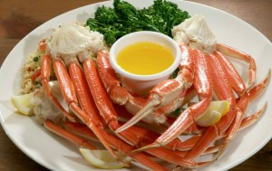 Crab Legs Kansas City Casino