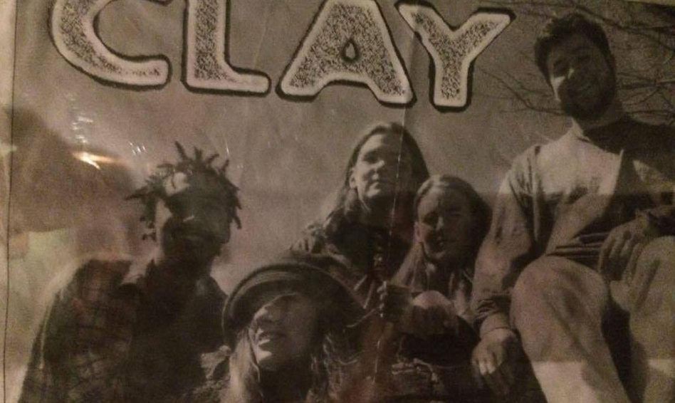 Cherylann Hawk and the Clay Band 20 year Reunion with Brett Cain