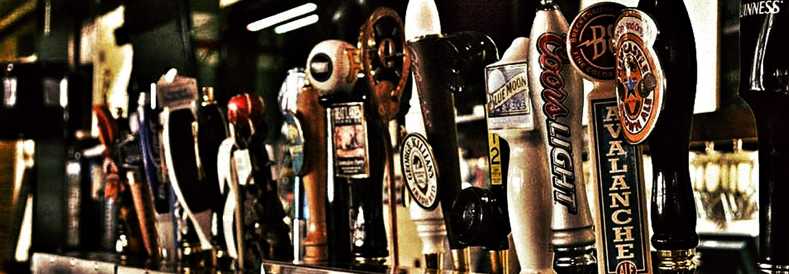 24 Brews on Tap